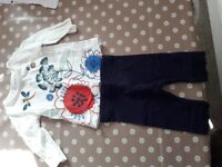 6 0-3 months girls outfits