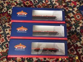 Bachmann BDA railfreight