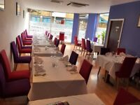 A3 Indian Restaurant Lease For Sale