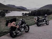 *Yamaha XV1100 Classic Collector, Bobber, Chopper, Cruiser.*