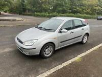 Ford Focus 1.8 petrol!! !! Very good condition!!