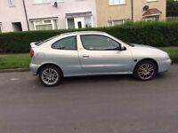 Renault Megane Coupe £425 ono