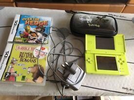 Nintendo DS & accessories