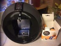Dolce Gusto Krups Model Cicle