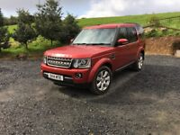 Land Rover Discovery 4 3.0 SDV6 XS Auto