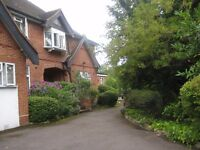 IMMEDIATE Great Houseshare. All Bills included. Gardens and Parking
