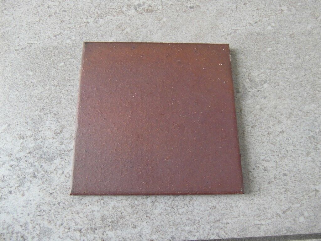 Over 300 red stone floor tiles in leicester leicestershire gumtree over 300 red stone floor tiles dailygadgetfo Images
