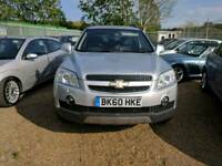 Chevrolet Captiva 2.0Vcdi LTZ 7 Seats - Very Low Miles. - Fsh
