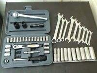 new hand tools,tools and box