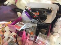 Nails starter kit