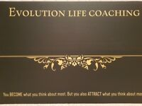LAW OF ATTRACTION LIFE COACH- LEARN TO CREATE ANY LIFE THAT YOU WANT!