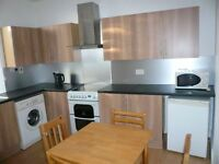 Bright clean 1 bedroom furnished flat may suit two to share.