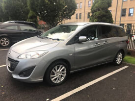 Reliable, Economical and Specious 7 Seat Mazda5 for £4995