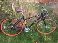 3 speed Pendleton bike