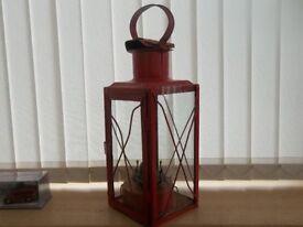 Old Byre Lantern