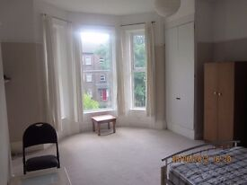 Quality large self contained flat - Princess Park area