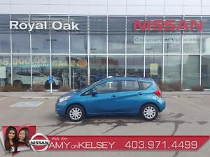 2016 Nissan Versa Note ** Park anywhere!,No Accidents!**