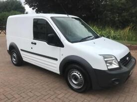 11 Plate Ford Transit Connect T200 , Full Services History,