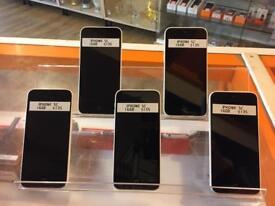 iPhone 5C, 16GB, white, unlocked
