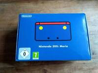 Limited Edition Nintendo 3DS Mario
