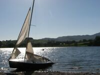 Sailing Boat, Super Graduate