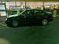 VW BORA SALE OR SWAP