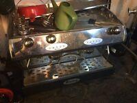 Fracino Coffee Machine Spares/Repairs