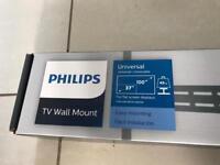 Philips to wall bracket