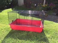 Small pet / rabbit / Guinea pig cage