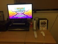 Wii Game Extreme Challenge