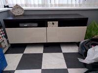 Ikea 'Besta' TV Stand