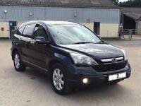 2007 Honda CRV ES i-CDTI Diesel - 6 Speed Manual - New Shape - ***Finance Available