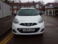 Nissan Micra 1.2 Patrol 2015 in Immaculate Condition