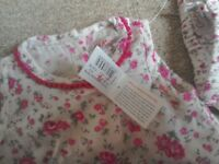 Brand new Cath kidston 3-6 month outfit