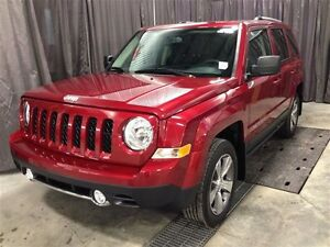 2016 Jeep Patriot Sport *Leather* *Heated Seats* *Bluetooth*