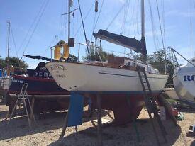 Nantucket Clipper - Classic yacht