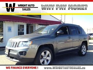 2011 Jeep Compass NORTH EDITION| CRUISE CONTROL| BLUETOOTH| A/C|