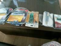 Usb, modem, ide and sat a converter ,PcI adaptor
