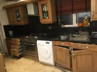 FREE KITCHEN UNITS
