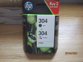 HP 2 Pack