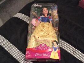 Disney's Snow White Brand New in box