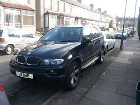 BMW X5 SPORT O.N.O