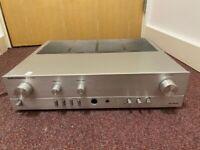 Grundig V1000 Amplifier