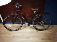 Found in Trinity/Victoria Park area Vintage Probike