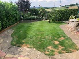 Derbyshire Grounds and Garden Maintenance Services