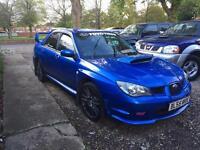 Subaru Impreza sport R , wrx sti replica