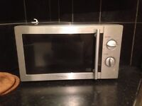Cookworks Microwave for sale