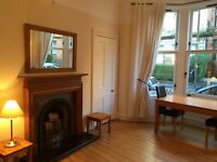 2 bed flat to rent/ West End/ 5 minutes from Byres Road/ Warm, comfortable, refurbished tenement