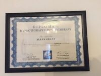 EXPERIENCED HYPNOTHERAPIST offering HYPNOTHERAPY for ALL in WALLSEND