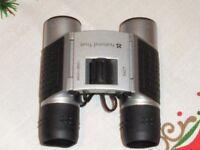 National Trust binoculars